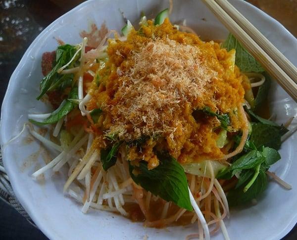 Món ăn ngon, hấp dẫn ở Kiên Giang: Kiên Giang có đặc sản gì?