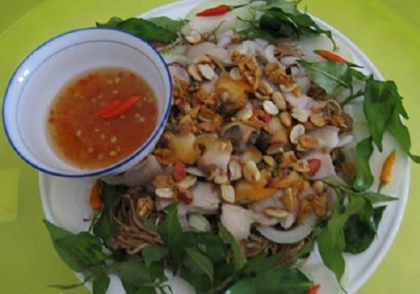 Món ăn truyền thống ngon, nổi tiếng ở Kiên Giang: Du lịch Kiên Giang ăn món gì?