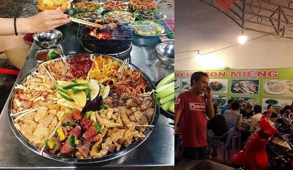 Nên ăn ở đâu khi du lịch Rạch Giá ngon, giá rẻ: Địa chỉ nhà hàng, quán ăn ngon, giá bình dân ở Rạch Giá