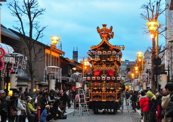 Nên đi chơi đâu khi du lịch Nhật Bản vào mùa xuân? Kinh nghiệm du lịch Nhật Bản vào mùa xuân