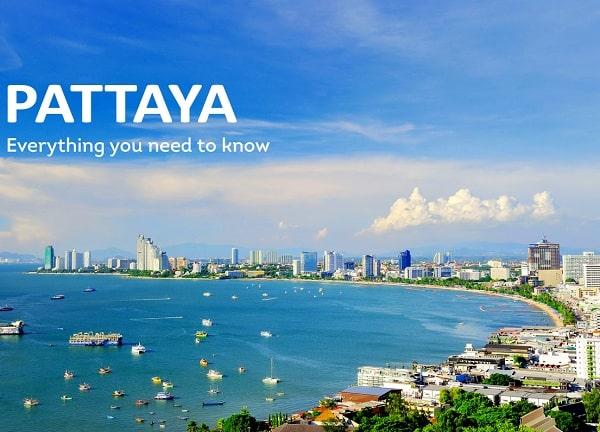 Nên đi đâu chơi khi du lịch Thái Lan ngày tết dương lịch: Kinh nghiệm, lưu ý, chi phí đi du lịch Thái Lan tết dương lịch