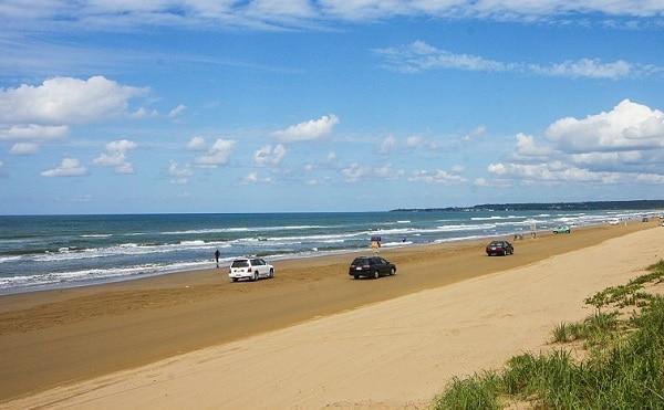 Nên đi du lịch bãi biển nào ở Nhật Bản? Địa chỉ những bãi biển nổi tiếng, xinh đẹp ở Nhật Bản