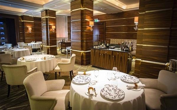 Địa điểm ăn uống ở London: du lịch London nên đi đâu ăn?
