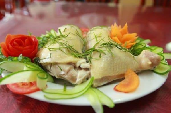Địa chỉ ăn uống vừa ngon vừa rẻ tại Hải Dương. Du lịch Hải Dương nên ăn uống ở đâu? Các quán ăn ngon, nổi tiếng ở Hải Dương.