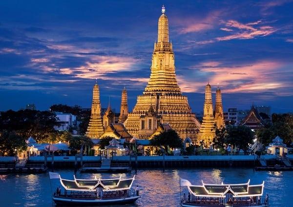 Tết dương lịch nên đi du lịch nước nào? Lịch trình, chi phí đi du lịch nước ngoài dịp tết dương lịch
