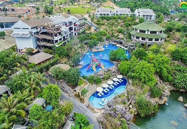 Tổng hợp địa chỉ, giá vé tham quan suối khoáng nóng ở Việt Nam: Việt Nam có những khu du lịch suối nước nóng nào?