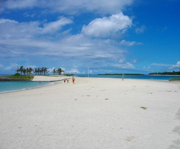 Top những bãi biển nổi tiếng, xinh đẹp ở Nhật Bản: Nhật Bản có bãi biển nào đẹp?