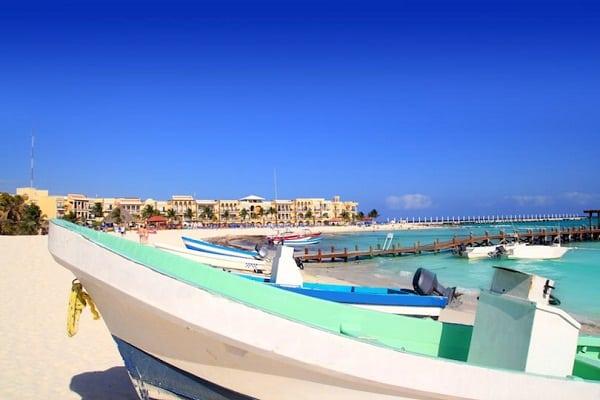 Những bãi biển đẹp nhất ở Mexico phải check in. Du lịch biển ở Mexico nên đi đâu? Các bãi biển nổi tiếng nhất ở Mexico nên tới.