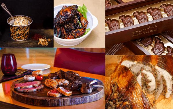 Du lịch Dubai nên ăn gì? Đặc sản nổi tiếng Dubai. Những món ăn ngon, truyền thống, nổi tiếng nhất ở Dubai nên thử. Ẩm thực Dubai