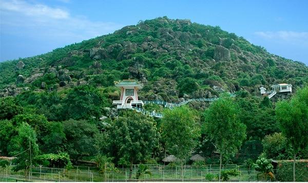 Danh lam thắng cảnh đẹp ở An Giang: Địa điểm tham quan, vui chơi hấp dẫn ở An Giang