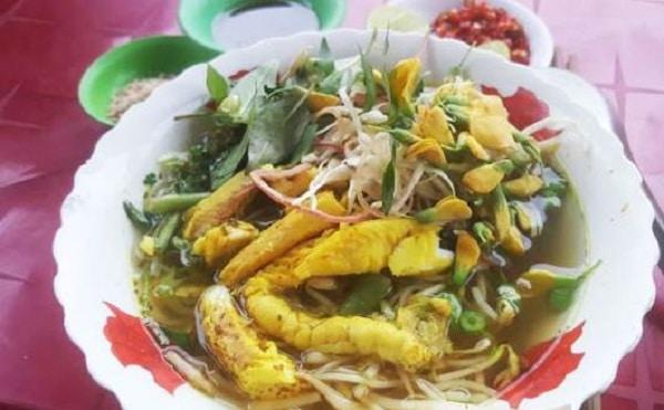 Địa chỉ ăn uống ngon, giá bình dân ở Long Xuyên: Du lịch Long Xuyên nên đi đâu ăn ngon, bổ, rẻ?