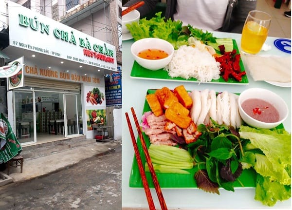 Địa chỉ nhà hàng, quán ăn ngon, nổi tiếng ở Nghệ An: Du lịch Nghệ An nên ăn ở đâu?