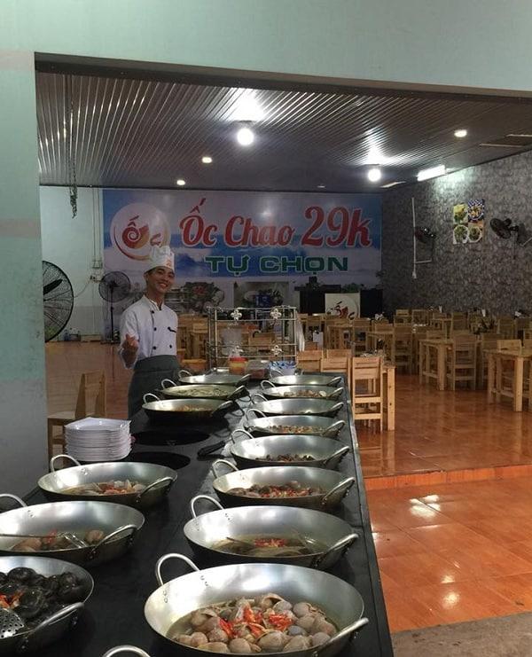 Địa chỉ nhà hàng, quán ăn ngon ở Bình Phước: Nên ăn gì khi đi du lịch Bình Phước?