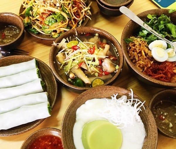 Địa điểm ăn uống ngon, bổ, rẻ ở Nghệ An: Nghệ An có quán ăn vặt nào ngon, nổi tiếng?
