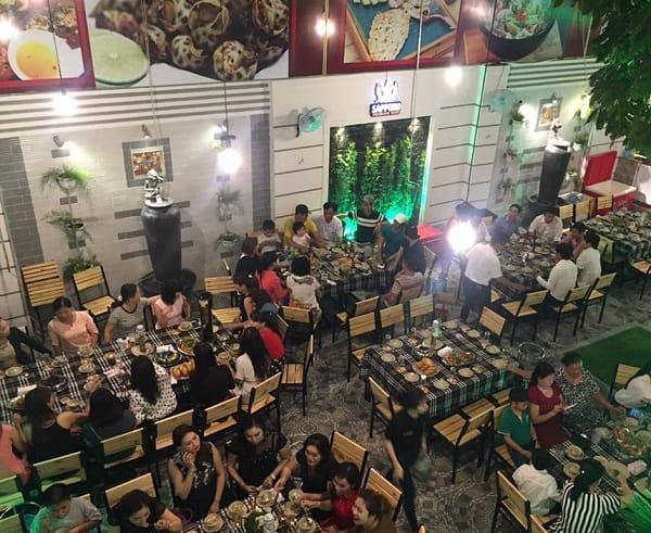 Địa điểm ăn uống ngon, nổi tiếng ở Bình Phước; Quán ăn nào ngon, giá rẻ ở Bình Phước?