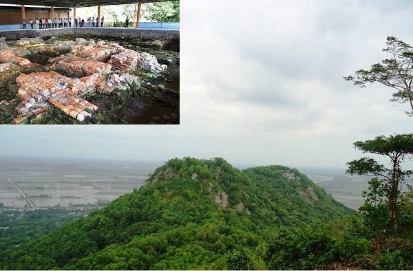 Địa điểm du lịch độc đáo ở An Giang: Nên đi đâu chơi khi phượt An Giang?