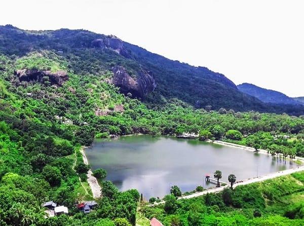 Địa điểm du lịch hot nhất An Giang: Danh lam thắng cảnh đẹp ở An Giang