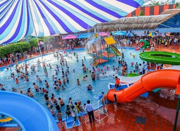 Địa điểm vui chơi, giải trí nổi tiếng ở An Giang: An Giang có khu vui chơi nào thú vị, hấp dẫn?