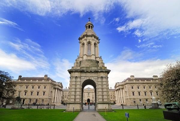 Những điểm tham quan nổi tiếng nhất tại Ireland nên tới. Du lịch Ireland có gì hay? Các điểm du lịch đẹp nhất ở Ireland đông khách