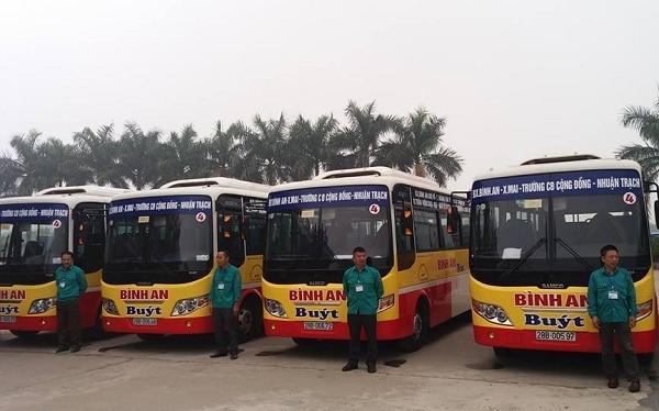 Du lịch Hòa Bình từ Hà Nội bằng cách nào? Hướng dẫn cách di chuyển từ Hà Nội đến Hòa Bình bằng xe khách, xe bus
