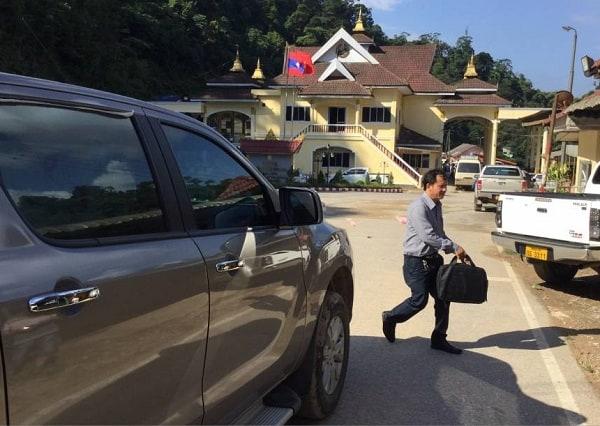 Du lịch Lào bằng ô tô, xe máy tự lái như thế nào? Cửa khẩu nhập cảnh Lào khi đi du lịch bằng ô tô, xe máy