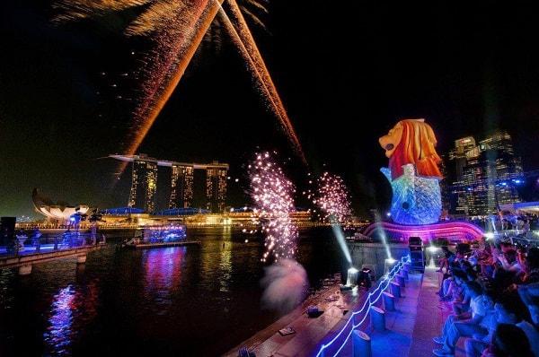 Du lịch Singapore dịp Tết cổ truyền có gì thú vị, hấp dẫn?