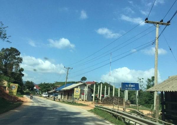 Hướng dẫn đi Lào du lịch bằng xe máy, ô tô tự lái: Kinh nghiệm phượt Lào tự túc bằng xe máy, ô tô tự lái