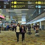 Hướng dẫn di chuyển từ sân bay Changi vào Singapore cực dễ. Các phương tiện, hướng đi từ sân bay Changi vào Singapore đơn giản.