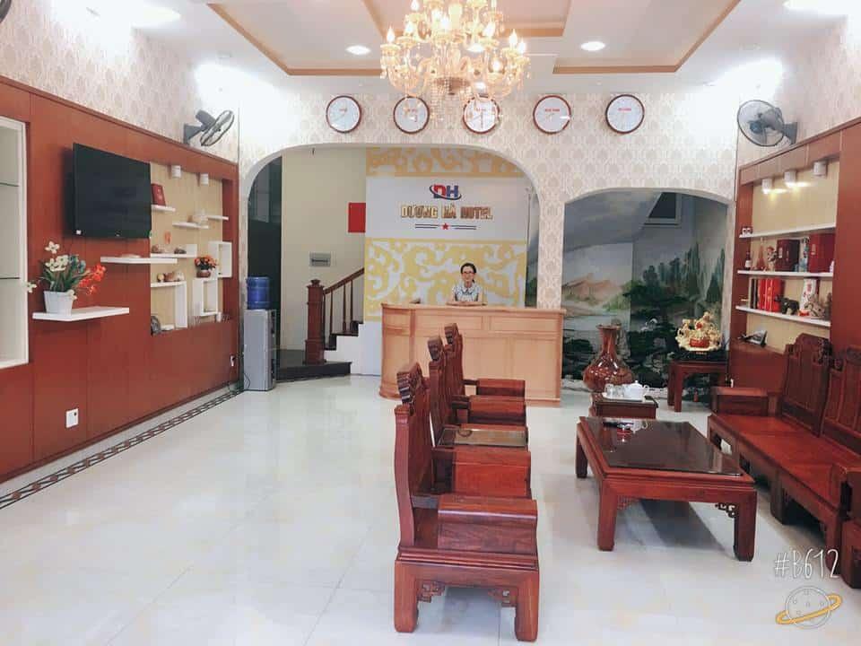 Khách sạn giá rẻ ở Cao Bằng nổi tiếng, tiện nghi, sạch đẹp: Nên ở đâu khi phượt Cao Bằng?