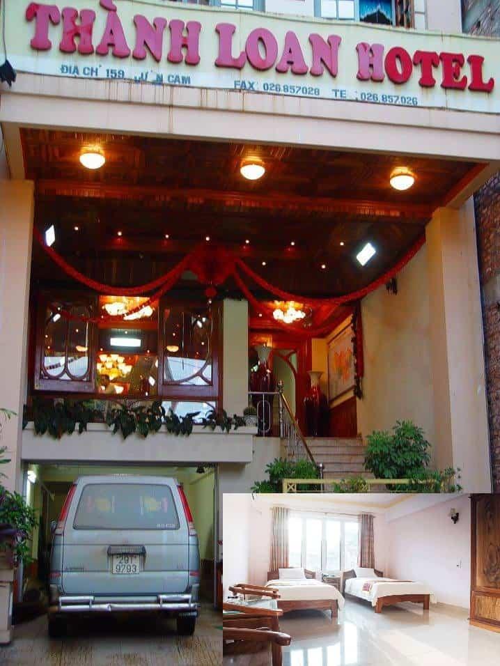 Địa chỉ các khách sạn sạch đẹp, giá tốt ở Cao Bằng hiện nay