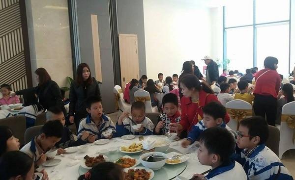 Kinh nghiệm ăn uống trong khu du lịch Mường Thanh Safari: Nên ăn gì khi du lịch Mường Thanh Diễn Châu?
