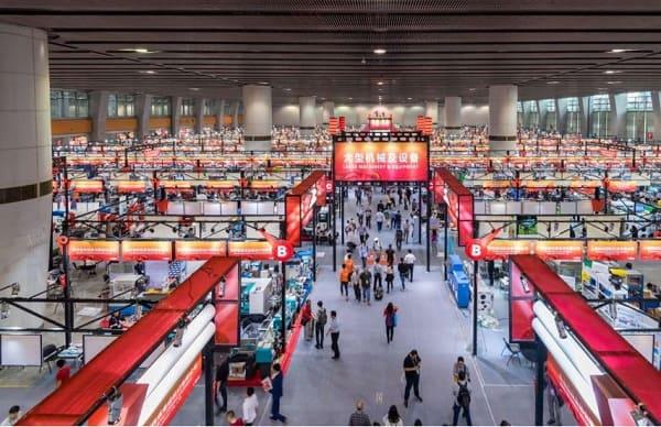 Kinh nghiệm đi hội chợ quốc tế Canton Fair Quảng Châu, Trung Quốc: Thời gian, địa điểm diễn ra hội chợ hàng xuất nhập khẩu Canton Fair, Quảng Châu