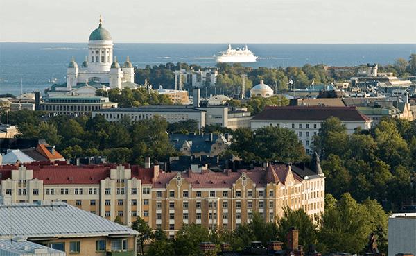 Cập nhật kinh nghiệm du lịch Helsinki tự túc, tiết kiệm. Hướng dẫn, cẩm nang du lịch Helsinki cụ thể đường đi, giá vé, thời điểm.