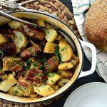 Những món ăn truyền thống Ireland ngon, hấp dẫn nên thử