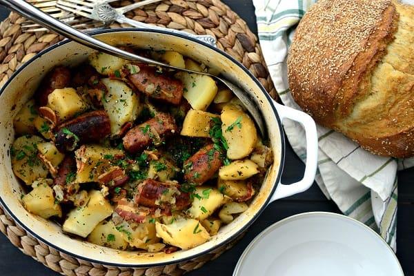 Những món ăn truyền thống Ireland ngon, hấp dẫn nên thử. Du lịch Ireland nên ăn gì? Những món ăn ngon, hấp dẫn, nổi tiếng Ireland.