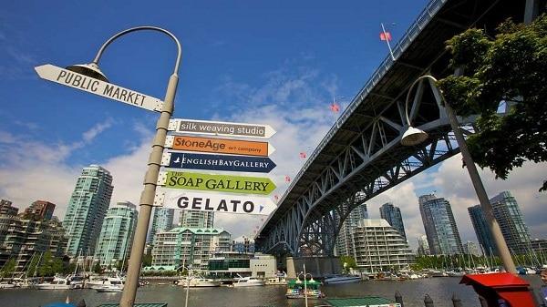Cập nhật kinh nghiệm du lịch Vancouver tự túc, tiết kiệm. Hướng dẫn, cẩm nang du lịch Vancouver cụ thể đường đi, thời điểm, ăn ở..