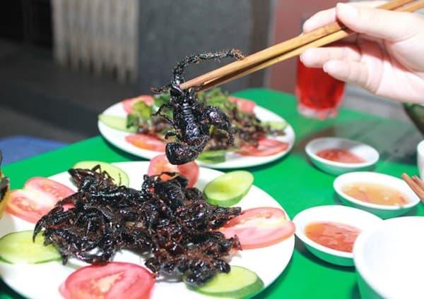Nên ăn gì khi đi du lịch An Giang? An Giang có món ăn gì ngon, nổi tiếng?