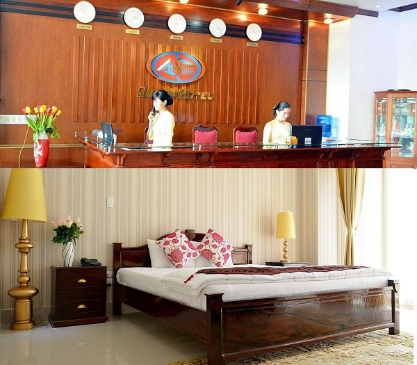 Nên ở khách sạn nào khi phượt Cao Bằng: Khách sạn nổi tiếng, sạch sẽ, tiện nghi ở Cao Bằng
