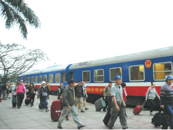 Phương tiện đi du lịch Sapa từ Hà Nội nhanh, thuận tiện nhất: Hướng dẫn cách di chuyển từ Hà Nội đến Sapa