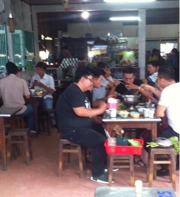 Quán ăn ngon, nổi tiếng ở Long Xuyên: Du lịch Long Xuyên nên ăn ở đâu?