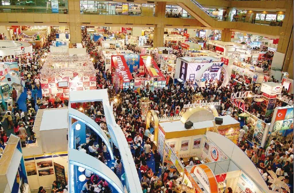 Thông tin thời gian, địa điểm diễn ra hội chợ Canton Fair Quảng Châu, Trung Quốc: Kinh nghiệm đi hội chợ quốc tế hàng xuất nhập khẩu Quảng Châu, Trung Quốc