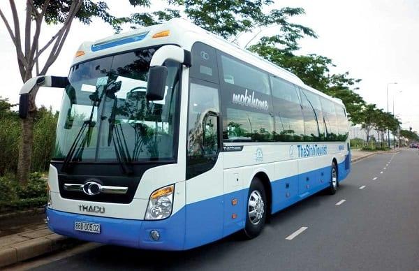 Thông tin xe khách đi Mũi Né, Bình Thuận chi tiết kèm giá vé. Cụ thể giá xe khách chạy tuyến Mũi Né kèm lộ trình, giờ xuất phát.