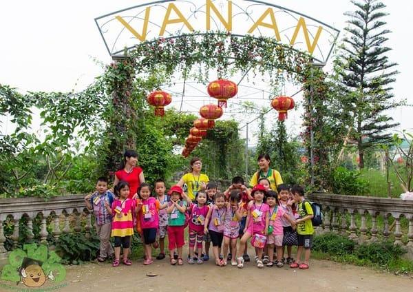 Tổng hợp các nông trại giáo dục ở Hà Nội hiện nay: Danh sách địa chỉ, điện thoại, giá vé các trang trại giáo dục nổi tiếng ở Hà Nội