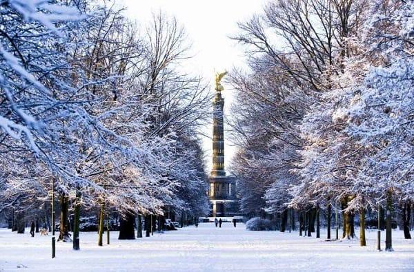 Du lịch Đức mùa nào đẹp nhất? Du lịch Đức khi nào lý tưởng nhất? Nên đi du lịch Đức tháng mấy?