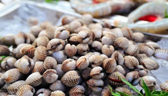 Kinh nghiệm mua hải sản ở Mũi Né Phan Thiết cực chuẩn. Hướng dẫn, cẩm nang mua hải sản tươi sống ở Mũi Né Phan Thiết ngon, rẻ...