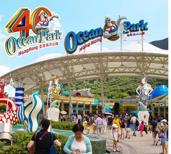 Công viên vui chơi, giải trí nổi tiếng ở Hồng Kông: Nên đi đâu chơi khi du lịch Hồng Kông?
