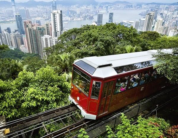 Danh lam thắng cảnh đẹp, nổi tiếng ở Hồng Kông: Du lịch Hồng Kông nên đi đâu chơi?