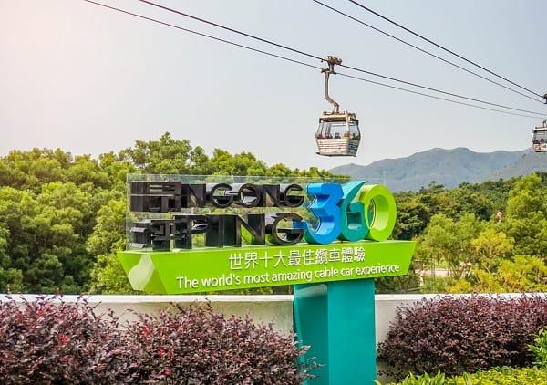 Địa điểm du lịch, ngắm cảnh, check in cực đẹp ở Hồng Kông: Nên đi đâu chơi khi du lịch Hồng Kông?