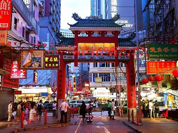 Địa điểm vui chơi, mua sắm hấp dẫn ở Hồng Kông: Nên đi đâu chơi khi du lịch Hồng Kông?
