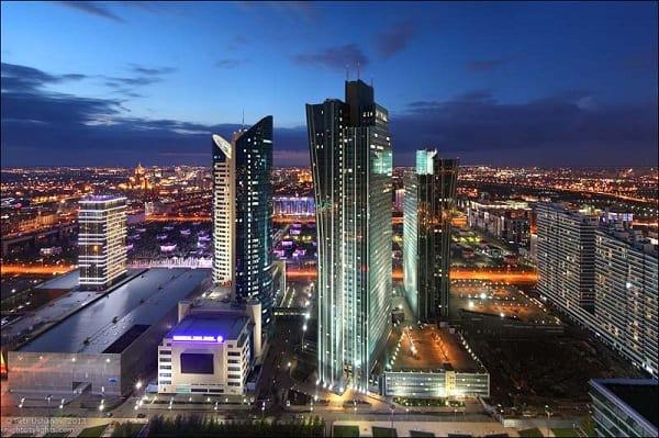 Tới Kazakhstan có gì hay? Các điểm du lịch đẹp ở Kazakhstan. Những điểm tham quan nổi tiếng nhất ở Kazakhstan bạn không nên bỏ qua